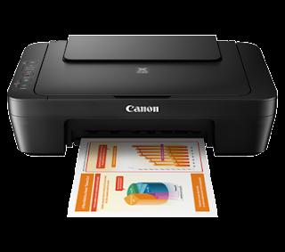 daftar harga printer canon terbaru
