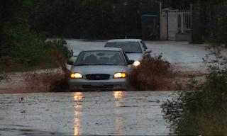 Έρχεται και δεύτερος κυκλώνας στην Ελλάδα; Τι απαντούν οι επιστήμονες