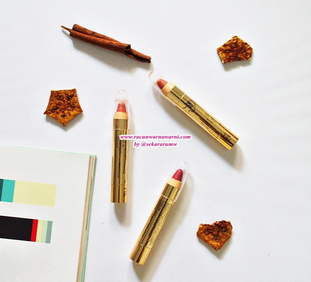 Just Miss Lipstick Pencil Gold