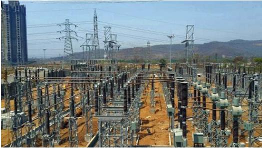 تصنيف محطات التحويل الكهربائية