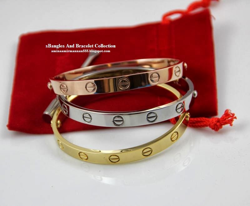 A Very Good Friend Of Mine Was Wearing Two These Bangle Bracelets They Were Silver And Had Ball On Each End I Commented Them He Said