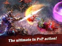 Clash for Dawn Guild War MOD v1.6.3 All Unlimited Apk New Version