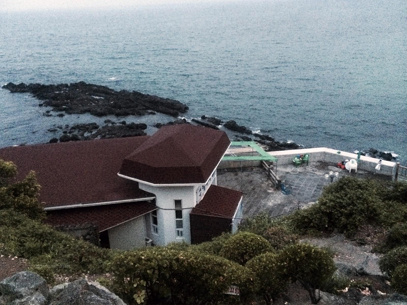 South Korea, Jeju Island