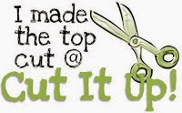 TOP CUT AT CUT IT UP
