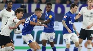 التعادل السلبي يحسم مواجهة  ماينز 05 وشالكه في الدوري الالماني