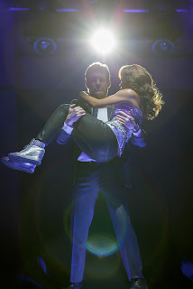 Upcoming - The Bodyguard: The Musical, January 16-28, Fisher Theatre, Detroit