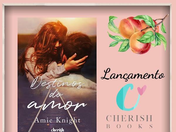 Resenha: Destinos do Amor - Amie Knight