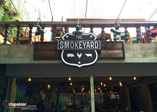 The Smokeyard Poblacion