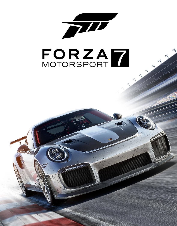 Descargar Forza Motorsport 7 ESPAÑOL MEGA