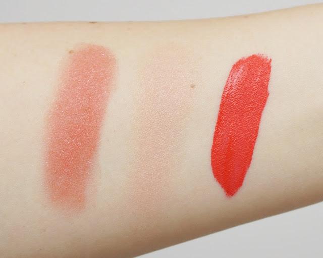 MILANI Cosmetics - Meine Favoriten!