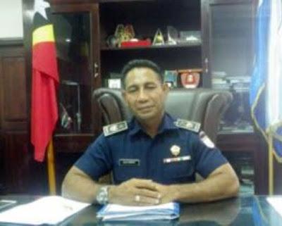 Polisia Buka Tuir Kilat 23 Ne'ebe Lakon