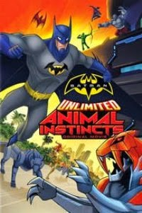 Watch Batman Unlimited: Animal Instincts Online Free in HD