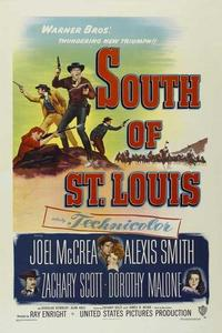 Watch South of St. Louis Online Free in HD