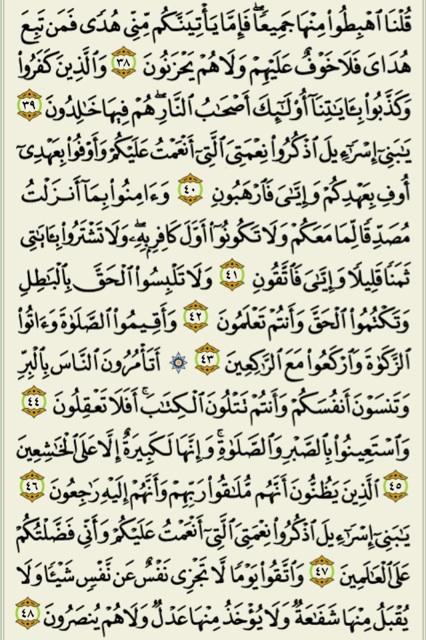 لـن نهجـرك قراءة القرآن وتفسيره 2012