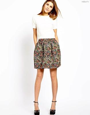 Faldas Hermosas