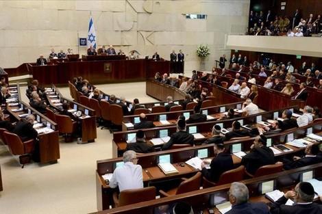 الكنيست يقيّد أي انسحاب إسرائيل محتمل من القدس