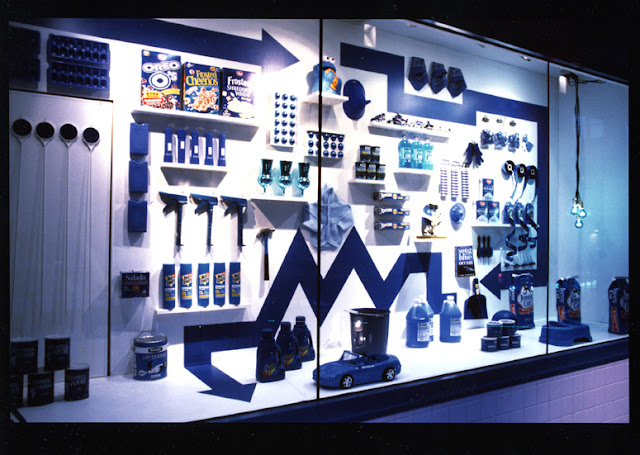 Diseo Comercial y Visual Merchandising