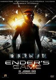 Ender's Game: O Jogo do Exterminador Dublado