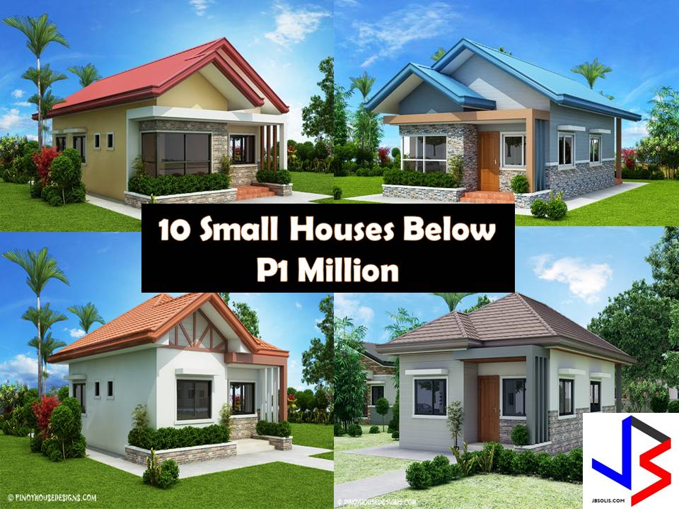 1m - 48+ Low Cost Small House Design With Rooftop Philippines Images
