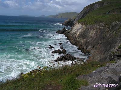 Dingle penisola Irlanda