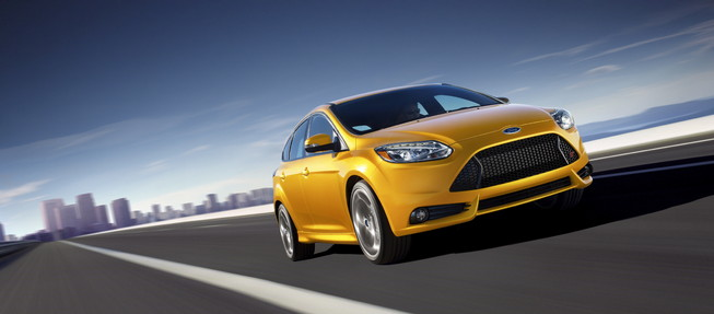 ford focus st specs reviews owner manual