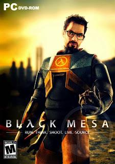 Black Mesa (PC) 2015