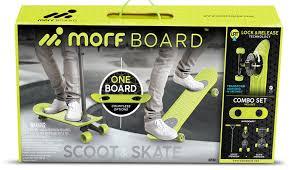 Morfboard