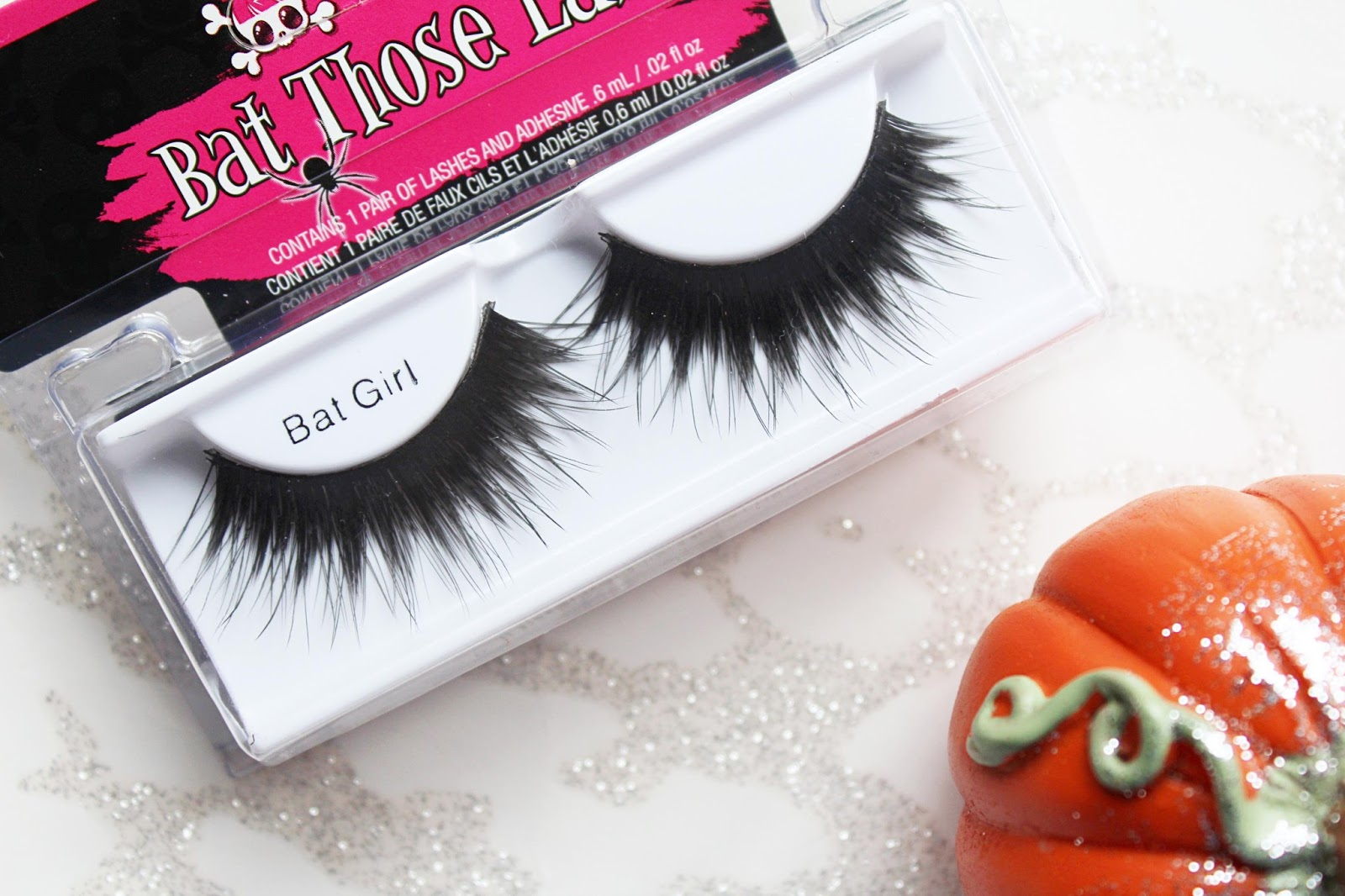 Ardell Halloween Lashes