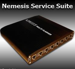 nemesis-service-suite-setup