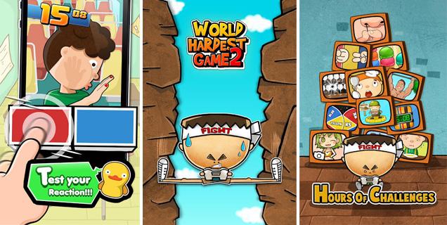 download hardest game ever apk