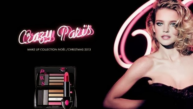Guerlain Natale 2013 Crazy Paris Christmas Collection make up