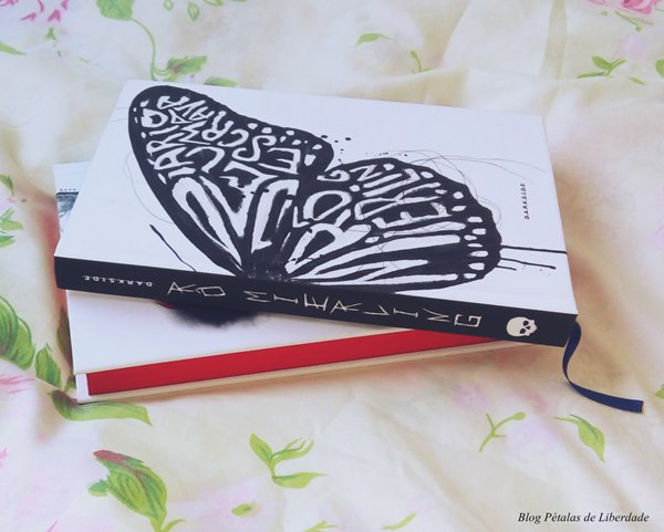 livro - darkside