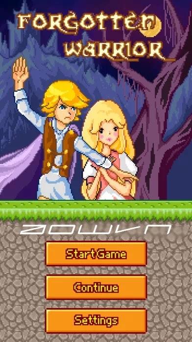 FW AowVN%2B%25282%2529 - [ Offline ] Forgotten Warrior | RPG - Tựa Game Huyền Thoại nay đã có trên Android & IOS