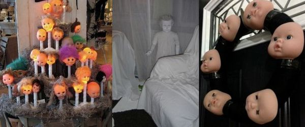 Top 20 Easy and Fun Halloween Home Decoration Ideas 17