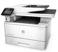 HP Laserjet Pro M477fdw Drivers Download