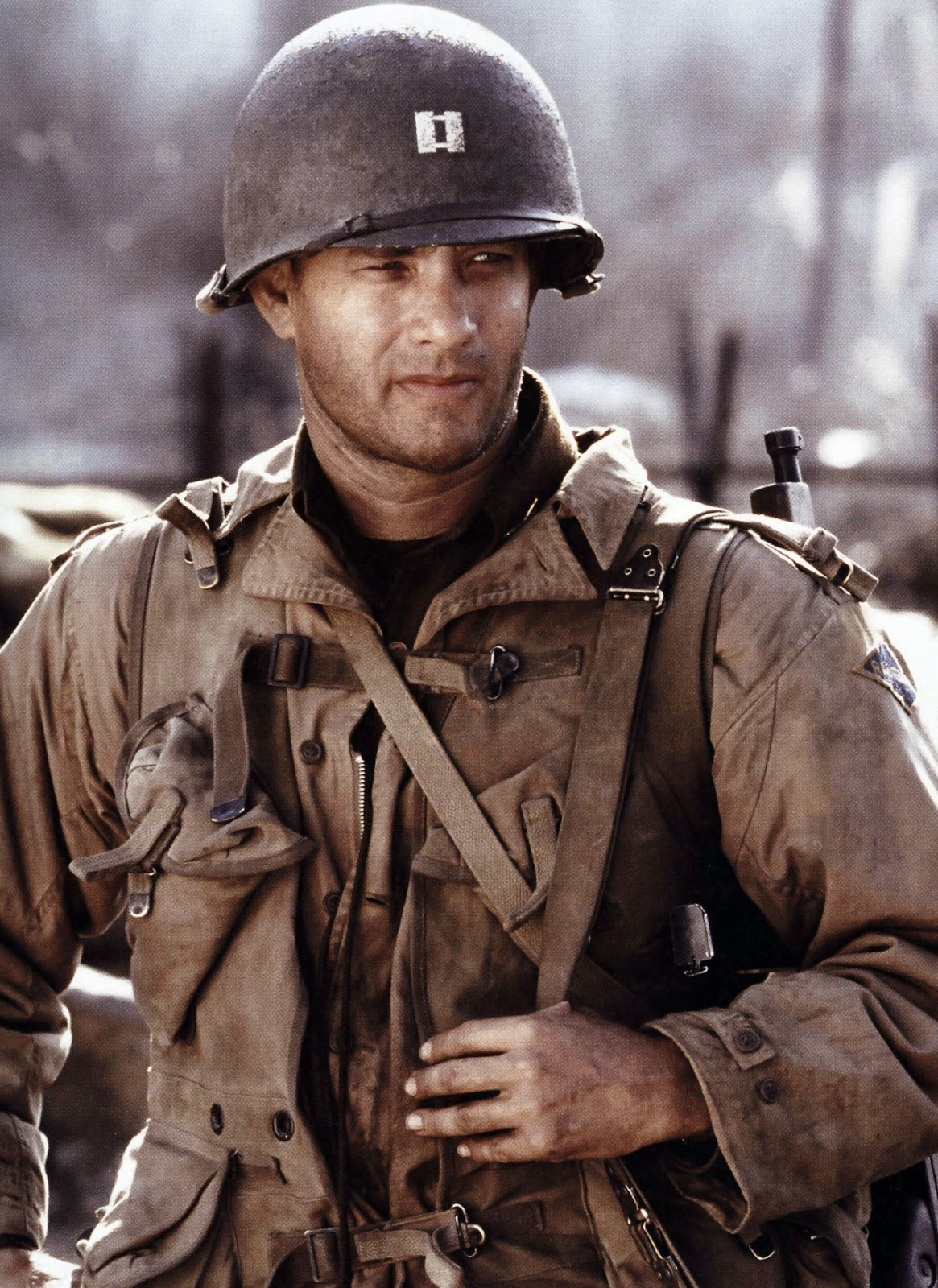 Ethical philosophies of movie saving private ryan