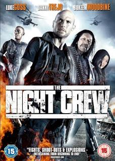 The Night Crew (2015) BluRay Subtitle Indonesia