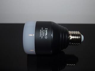 Análise MIPOW a lâmpada inteligente 3
