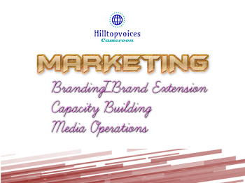 Hilltopvoices Marketing