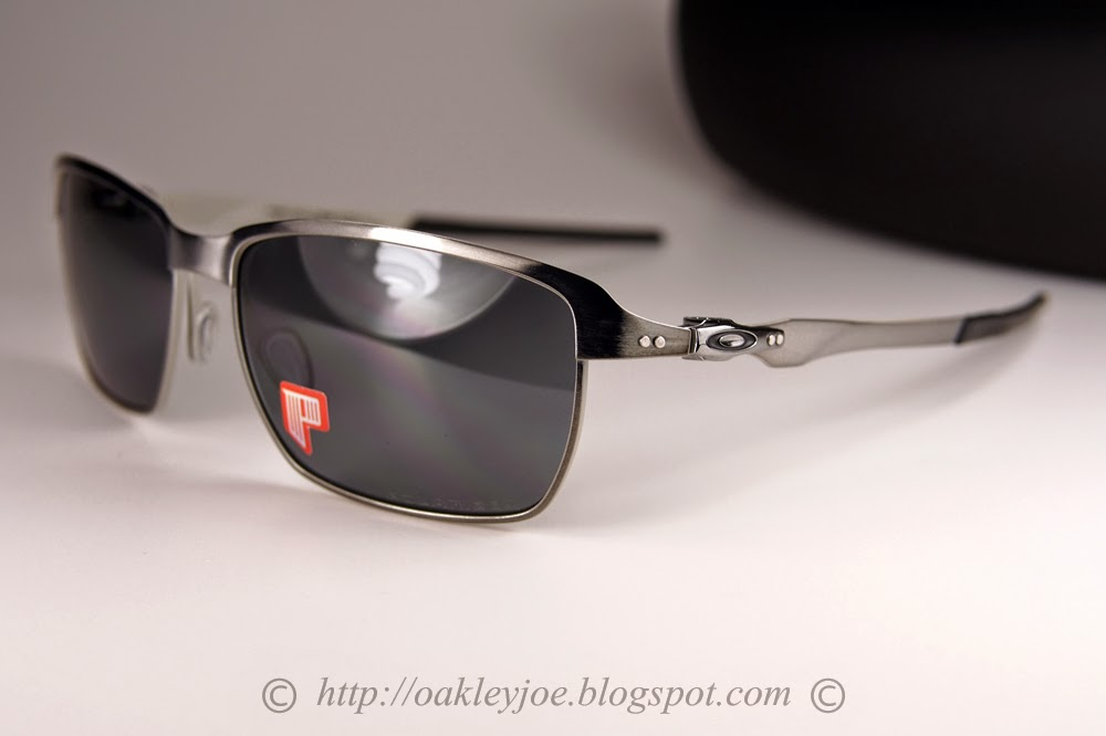 cd04b561d7 Oakley Halfshock Ox3119 04 Brushed Chrome