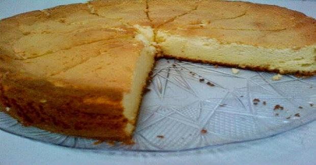 Cotton Cheesecake