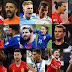 FIFA Unveils 2016 Men's Player of the Year Nominees