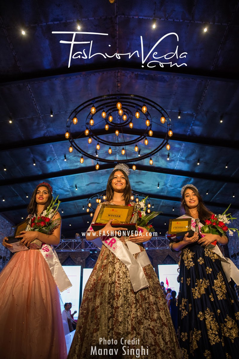 Grand Finale Elite Miss Rajasthan 2018