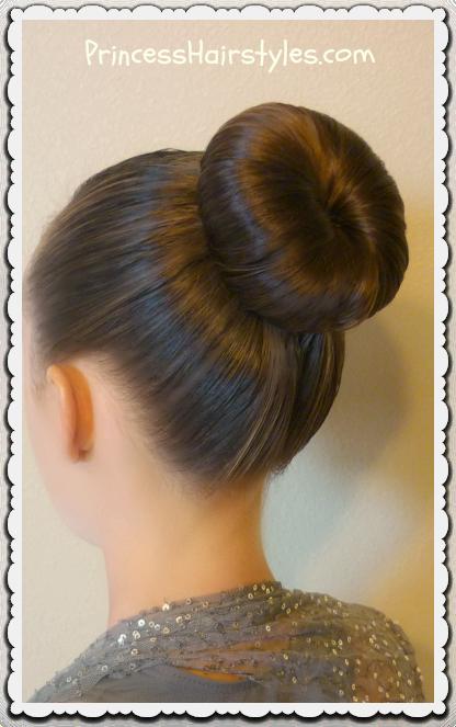 Awe Inspiring Hairstyles For Girls Princess Hairstyles Dance Short Hairstyles Gunalazisus