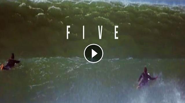 FIVE X TIMMY CURRAN