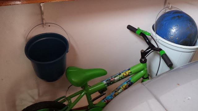Organizando os Brinquedos e Livrinhos - Como a Edel fez?