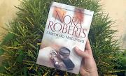 Resenha #17 — 'Alerta da Natureza'; Nora Roberts