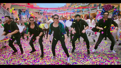 Golmaal Again Film Widescreen HD Picture