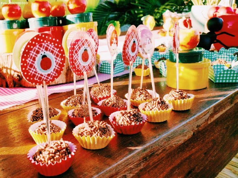 sempre gostei da magia de um aniversário de criança. sou fascinada pela decoração alegre, pela alegria envolvida entre a família reunida, entre os convidados