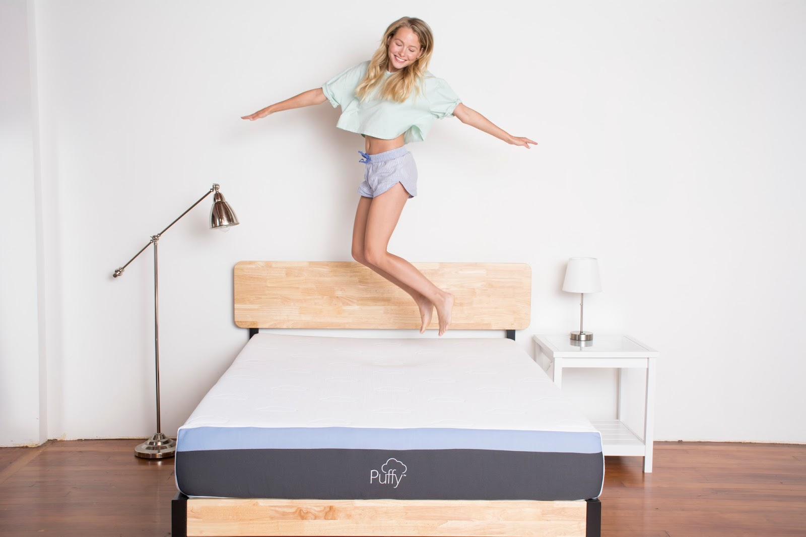 bed in a box mattress. Puffy Bed-in-a-Box Mattress Bed In A Box Mattress